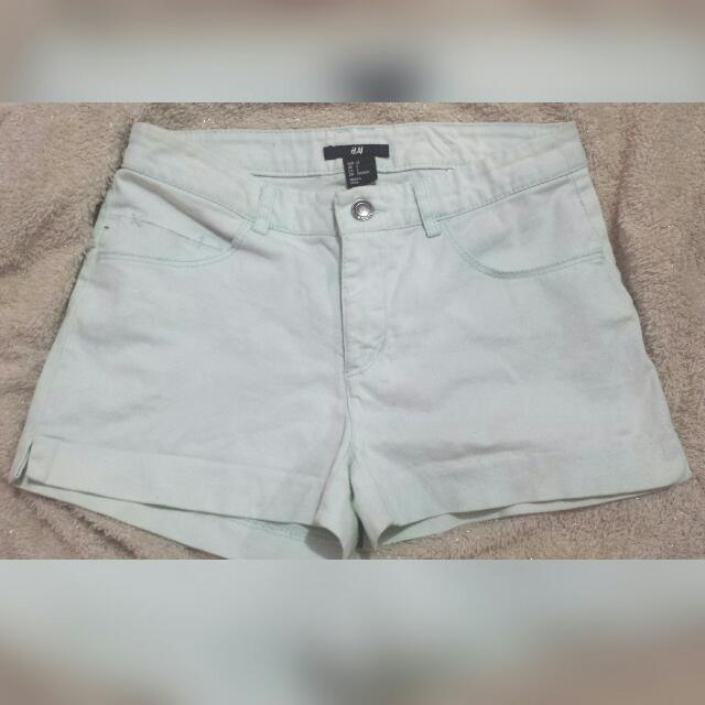 Sexy H&M Shorts