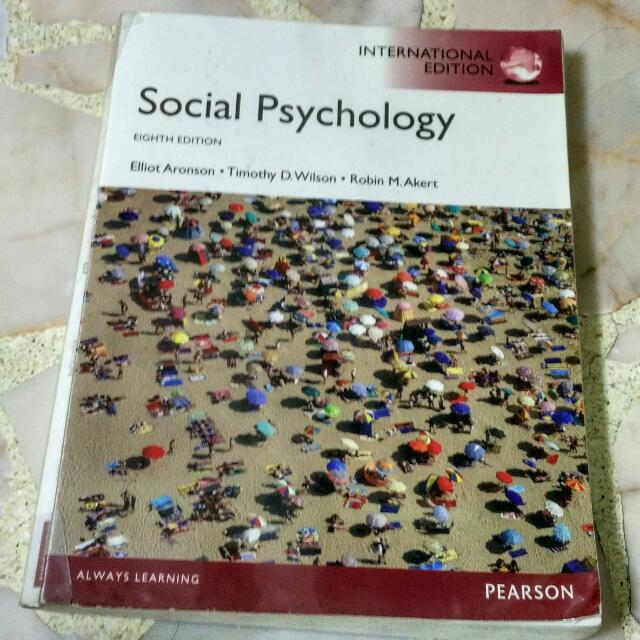 Pending social psychology pl3235 aronson wilson akert books photo photo photo photo photo fandeluxe Gallery