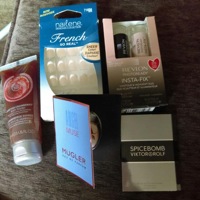Stocking Suffers? Women's Products