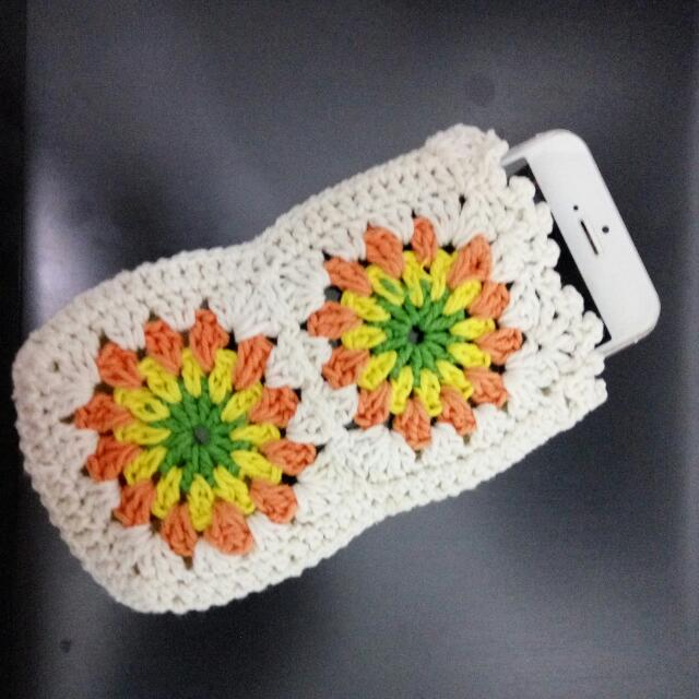 Sunglasses/Cellphone Case