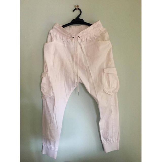 Thing Thing Rift Dropcrotch Jogger Pants Size 32
