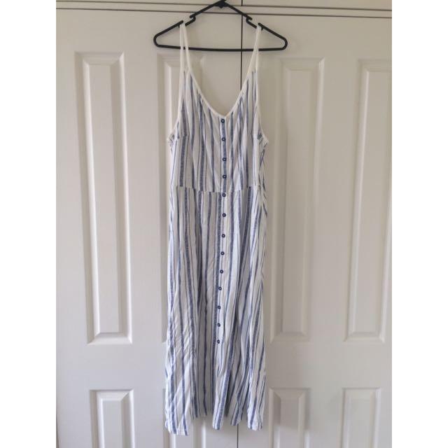 Topshop Summer Dress