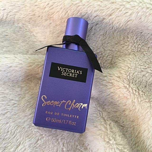 Victoria's Secret // Secret Charm Eau de Toilette