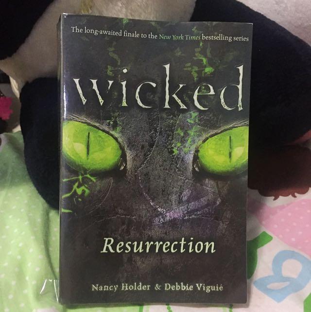 Wicked (Resurrection)