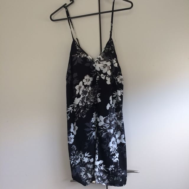 Wildpair Dress