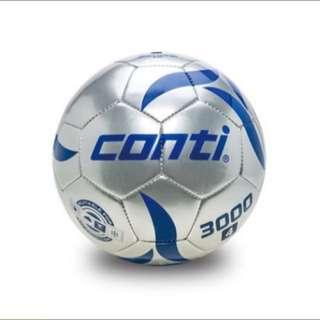 環保TPU專用足球(4號球) 銀