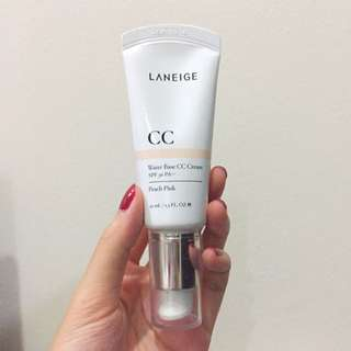 Laneige Water Base CC Cream