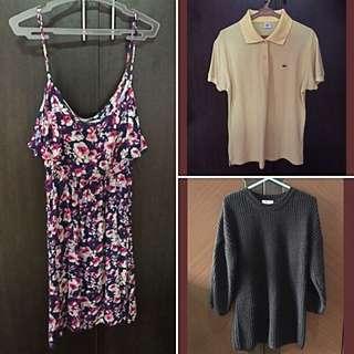 Branded Dress & Women Tops