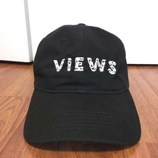 Drake Summer 16 VIEWS Dad Cap