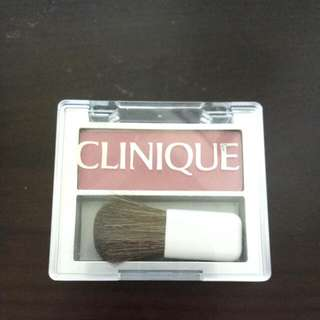Clinique Blush