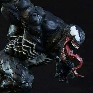 Reserved XM Studios Venom Statue
