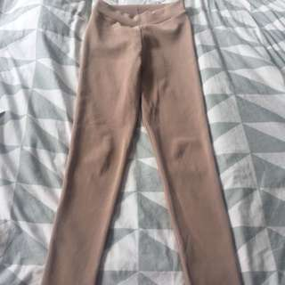 Pretty Little Thing Beige Pants
