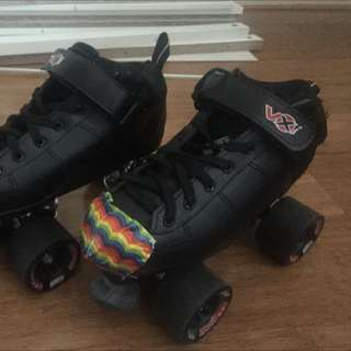Derby Skates Kit - Beginners