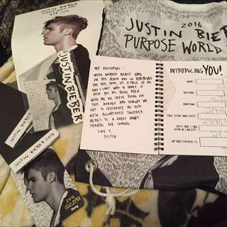 Purpose Tour Package