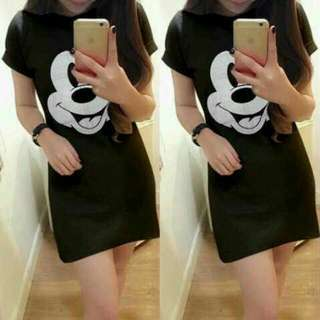 Blouse Mickey Mouse