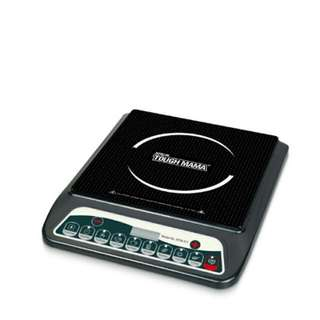 Tough Mama Ceramic Plate Induction Cooker