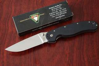 RAT1 Folding Knife