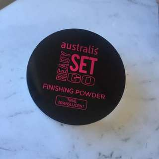 Australis Finishing Powder