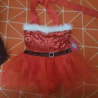 Christmas Outfit (Girl)