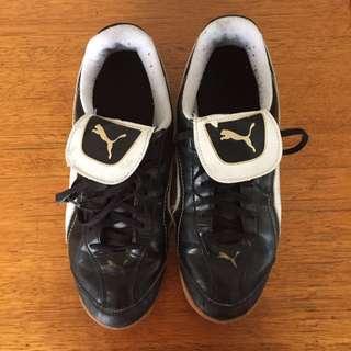 Indoor Soccer Boots