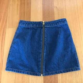 Dotti Skirt Size 6