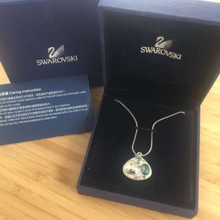 Authentic SWAROVSKI Crystal Necklace