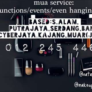 Cheap Makeup Service