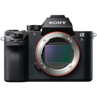 SONY a7sii A7 A7s2 A7s A 7 S 2
