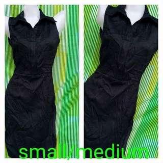Affordable Preloved dress.