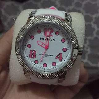Authentic Watch Miykon from Hongkong
