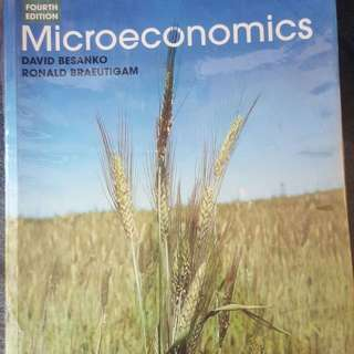 EC2101 4th Edition