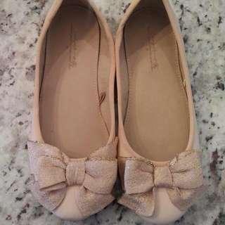 Girls Zara Shoes