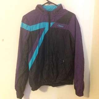 Multi Colour Vans Jacket