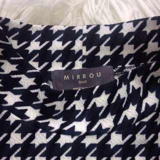 Mirrou Shirt
