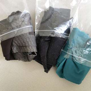 FREE POSTAGE - Tights Bundle