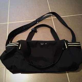 Agnis. B Shoulder Bag