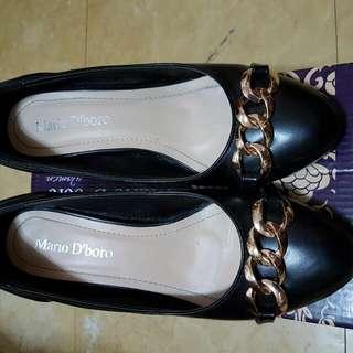 Mario D' Boro Women's Shoes