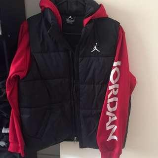Jordan Puff Jacket