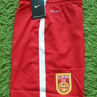 NIKE China CFA Soccer Shorts