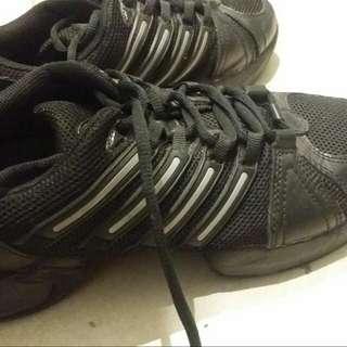 energetica dancing shoes!