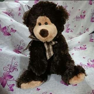 TY Soft Toy Bear