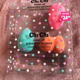Chichi Beauty blender Sponges