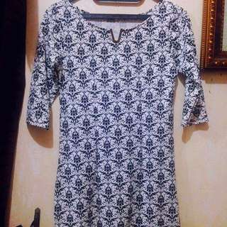 dress slimfit pattern