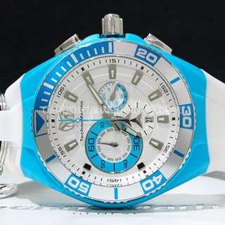 Technomarine Cruise Locker Magnum Watch 112013-2