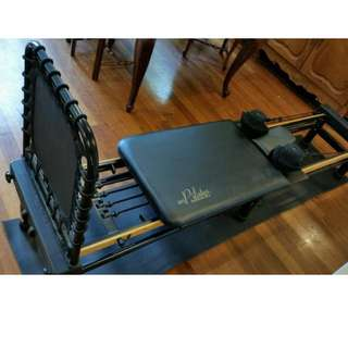 Pilates Home Gym