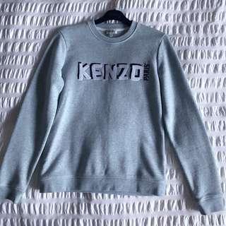 Kenzo Jumper Size Small