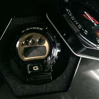 G-Shock DW-6900CB-1JF