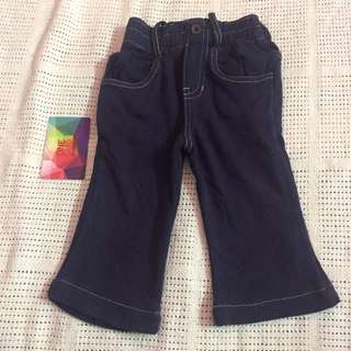jeans for 2-3yrs old