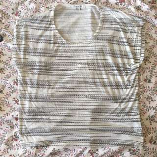 Forever 21 Patterned Top