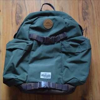 Quicksilver Bagpack